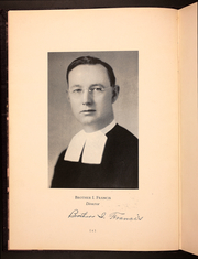 Page 10, 1936 Edition, Cretin High School - Cretinite Yearbook (St Paul, MN) online yearbook collection