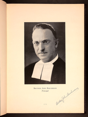 Page 11, 1936 Edition, Cretin High School - Cretinite Yearbook (St Paul, MN) online yearbook collection