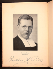 Page 12, 1936 Edition, Cretin High School - Cretinite Yearbook (St Paul, MN) online yearbook collection
