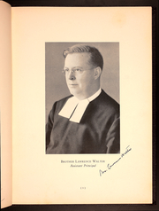 Page 13, 1936 Edition, Cretin High School - Cretinite Yearbook (St Paul, MN) online yearbook collection