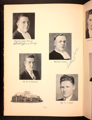 Page 16, 1936 Edition, Cretin High School - Cretinite Yearbook (St Paul, MN) online yearbook collection