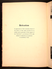 Page 8, 1936 Edition, Cretin High School - Cretinite Yearbook (St Paul, MN) online yearbook collection