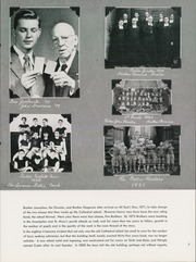 Page 11, 1947 Edition, Cretin High School - Cretinite Yearbook (St Paul, MN) online yearbook collection