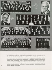 Page 12, 1947 Edition, Cretin High School - Cretinite Yearbook (St Paul, MN) online yearbook collection