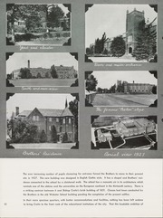 Page 14, 1947 Edition, Cretin High School - Cretinite Yearbook (St Paul, MN) online yearbook collection