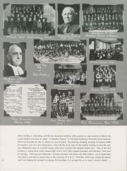 Page 8, 1947 Edition, Cretin High School - Cretinite Yearbook (St Paul, MN) online yearbook collection