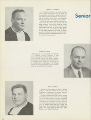 Page 14, 1956 Edition, Cretin High School - Cretinite Yearbook (St Paul, MN) online yearbook collection
