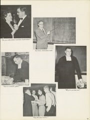 Page 17, 1956 Edition, Cretin High School - Cretinite Yearbook (St Paul, MN) online yearbook collection