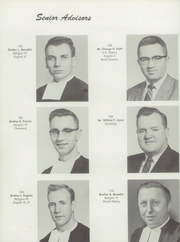 Page 14, 1959 Edition, Cretin High School - Cretinite Yearbook (St Paul, MN) online yearbook collection