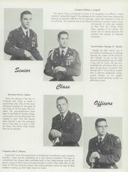 Page 15, 1959 Edition, Cretin High School - Cretinite Yearbook (St Paul, MN) online yearbook collection