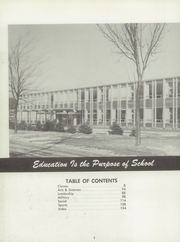 Page 6, 1959 Edition, Cretin High School - Cretinite Yearbook (St Paul, MN) online yearbook collection