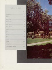 Page 6, 1961 Edition, Cretin High School - Cretinite Yearbook (St Paul, MN) online yearbook collection