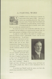 Page 13, 1908 Edition, Central High School - Centralian Yearbook (Minneapolis, MN) online yearbook collection