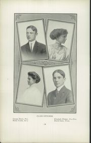 Page 16, 1910 Edition, Central High School - Centralian Yearbook (Minneapolis, MN) online yearbook collection