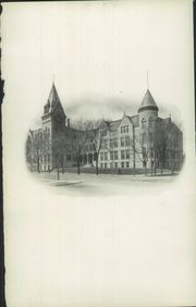 Page 8, 1910 Edition, Central High School - Centralian Yearbook (Minneapolis, MN) online yearbook collection