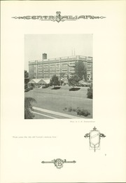 Page 13, 1925 Edition, Central High School - Centralian Yearbook (Minneapolis, MN) online yearbook collection