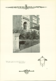 Page 15, 1925 Edition, Central High School - Centralian Yearbook (Minneapolis, MN) online yearbook collection