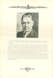 Page 16, 1925 Edition, Central High School - Centralian Yearbook (Minneapolis, MN) online yearbook collection