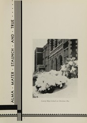 Page 11, 1933 Edition, Central High School - Centralian Yearbook (Minneapolis, MN) online yearbook collection