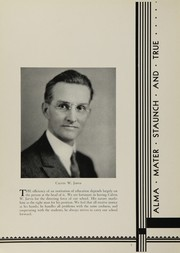 Page 12, 1933 Edition, Central High School - Centralian Yearbook (Minneapolis, MN) online yearbook collection