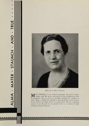 Page 13, 1933 Edition, Central High School - Centralian Yearbook (Minneapolis, MN) online yearbook collection