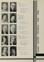 Page 14, 1933 Edition, Central High School - Centralian Yearbook (Minneapolis, MN) online yearbook collection