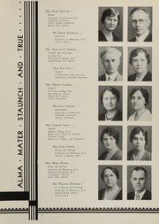 Page 15, 1933 Edition, Central High School - Centralian Yearbook (Minneapolis, MN) online yearbook collection