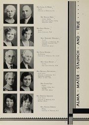 Page 16, 1933 Edition, Central High School - Centralian Yearbook (Minneapolis, MN) online yearbook collection