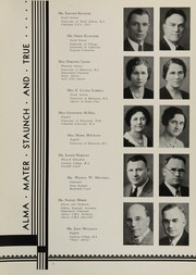 Page 17, 1933 Edition, Central High School - Centralian Yearbook (Minneapolis, MN) online yearbook collection