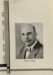 Page 9, 1933 Edition, Central High School - Centralian Yearbook (Minneapolis, MN) online yearbook collection