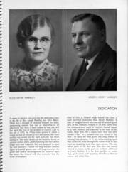 Page 9, 1940 Edition, Central High School - Centralian Yearbook (Minneapolis, MN) online yearbook collection