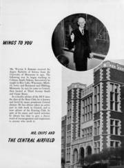Page 11, 1942 Edition, Central High School - Centralian Yearbook (Minneapolis, MN) online yearbook collection