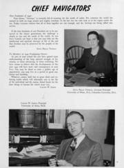 Page 15, 1942 Edition, Central High School - Centralian Yearbook (Minneapolis, MN) online yearbook collection