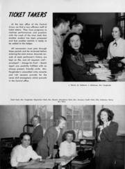 Page 11, 1948 Edition, Central High School - Centralian Yearbook (Minneapolis, MN) online yearbook collection