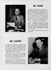 Page 12, 1948 Edition, Central High School - Centralian Yearbook (Minneapolis, MN) online yearbook collection