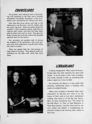 Page 13, 1948 Edition, Central High School - Centralian Yearbook (Minneapolis, MN) online yearbook collection