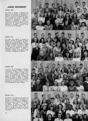 Page 15, 1948 Edition, Central High School - Centralian Yearbook (Minneapolis, MN) online yearbook collection
