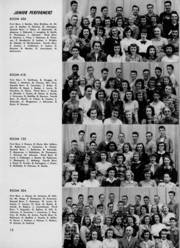 Page 17, 1948 Edition, Central High School - Centralian Yearbook (Minneapolis, MN) online yearbook collection