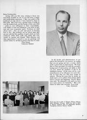 Page 13, 1953 Edition, Central High School - Centralian Yearbook (Minneapolis, MN) online yearbook collection
