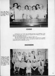 Page 17, 1953 Edition, Central High School - Centralian Yearbook (Minneapolis, MN) online yearbook collection