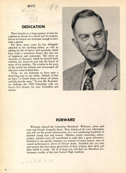 Page 8, 1953 Edition, Central High School - Centralian Yearbook (Minneapolis, MN) online yearbook collection