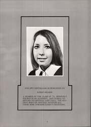 Page 12, 1971 Edition, Central High School - Centralian Yearbook (Minneapolis, MN) online yearbook collection