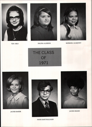 Page 13, 1971 Edition, Central High School - Centralian Yearbook (Minneapolis, MN) online yearbook collection