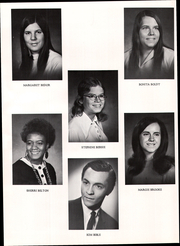 Page 14, 1971 Edition, Central High School - Centralian Yearbook (Minneapolis, MN) online yearbook collection