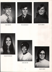 Page 15, 1971 Edition, Central High School - Centralian Yearbook (Minneapolis, MN) online yearbook collection