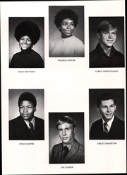 Page 16, 1971 Edition, Central High School - Centralian Yearbook (Minneapolis, MN) online yearbook collection