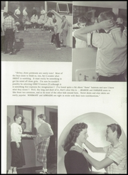 Page 11, 1958 Edition, Shakopee High School - Waniyetu Yearbook (Shakopee, MN) online yearbook collection