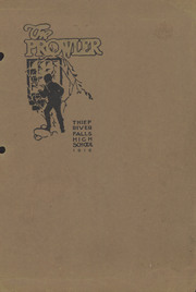 Page 1, 1916 Edition, Lincoln High School - Prowler Yearbook (Thief River Falls, MN) online yearbook collection