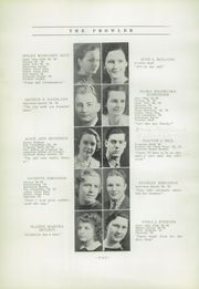 Page 16, 1936 Edition, Lincoln High School - Prowler Yearbook (Thief River Falls, MN) online yearbook collection