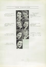 Page 17, 1936 Edition, Lincoln High School - Prowler Yearbook (Thief River Falls, MN) online yearbook collection